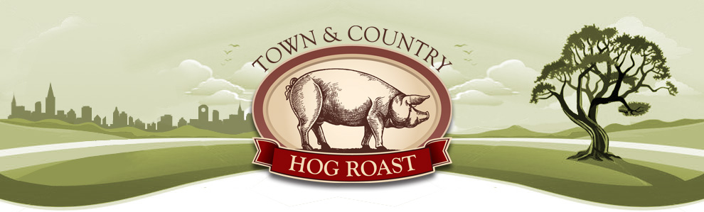Town and Country Hog Roast